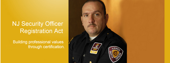 nj sora class security officer registration act tickets